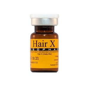 Hair x vitaline b отзывы