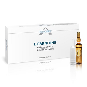 VD - L-карнитин - VELUDERM CELLULITE L-CARNITINE