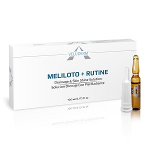 Рутин-мелилото - ANTI-FATIGUE SOLUTION MELILOTUS EXTRACT 2%