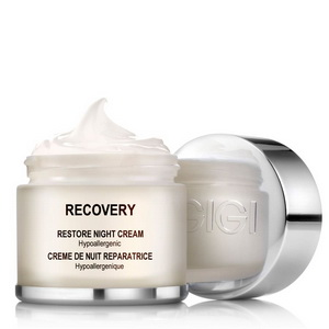 Восстанавливающий ночной крем / Recovery Restore Night Cream